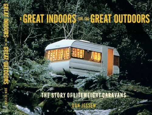 A Great Indoors for the Great Outdoors by Don Jessen